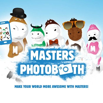 Masters Photobooth
