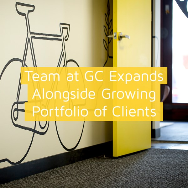 Team at GC Expands Alongside Growing Portfolio of Clients
